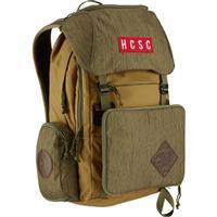 Cascade Green Burton HCSC Scout Pack