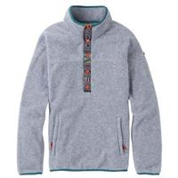 Burton Hearth Fleece Pullover Womens