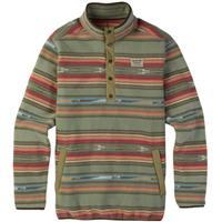 Burton Hearth Fleece Pullover Mens