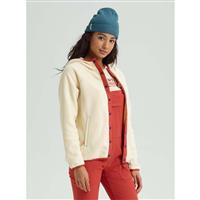 Burton Hearth Fleece Snap - Women's