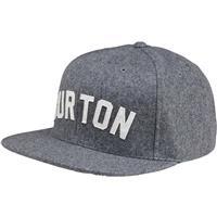 Gray Burton Home Team Hat Mens