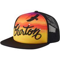 Burton I 80 Snapback Trucker Hat Mens