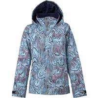 Feathers Burton Jet Set Jacket Womens