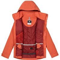 Persimmon Burton Jet Set Jacket Womens