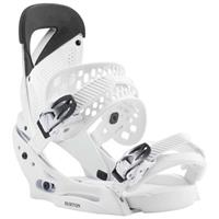 Fade To White Burton Lexa EST Bindings 19 Womens