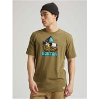 Burton Lorid SS T-Shirt - Men's