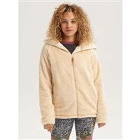 Burton Lynx Fleece FZ Hoodie Womens