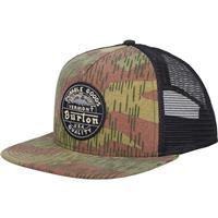 Splinter Camo Burton Marblehead Hat Mens