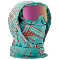 Burton MFI Hooded Clava Youth