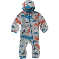 Burton Minishred Fleece Onesie Youth