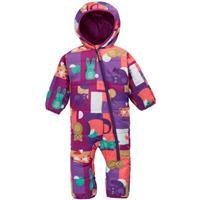 Burton Minishred Infant Buddy Bunting Suit Girls