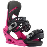 Pink Burton Mission Bindings 19 Mens