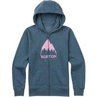 Burton Mountain Full Zip Hoodie Girls