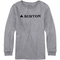Burton Moutain Horizontal Long Sleeve T Shirt Boys