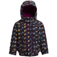 Burton Minishred Whiply Bomber Jacket Girls