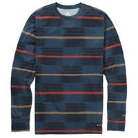 Checkyoself Burton Midweight Crew Mens