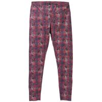 Burton Midweight Base Layer Pant - Women's - Nevermind Floral