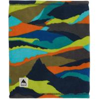 Burton Neckwarmer - Kid's - Summit Stripe