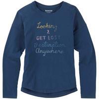 Burton Neverwhere Long Sleeve T Shirt Womens
