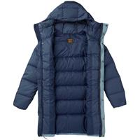 Mood Indigo / Winter Sky Burton Nottaway Jacket Womens