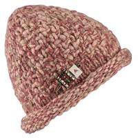 Fawn / Rose Brown Burton Nubble Beanie Womens