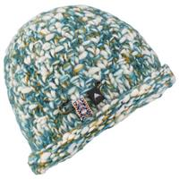 Stout White / Tahoe Burton Nubble Beanie Womens
