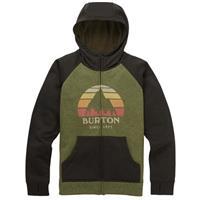 Burton Oak FZ Hoodie Boys