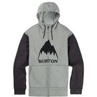 Burton Oak FZ Hoodie Mens