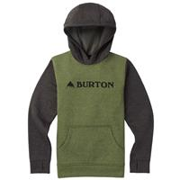 Burton Oak Pullover Hoodie Boys