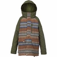 Burton Phase Jacket - Boy's