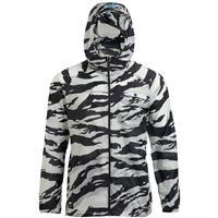 True Black Tiger Burton Portal Lite Jacket Mens