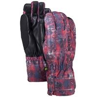Nevermind Floral Burton Profile Under Glove Womens