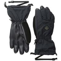 True Black Burton Profile Glove Youth