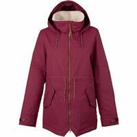 Sangria Burton Prowess Jacket Womens
