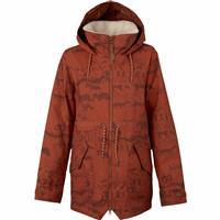 Stone Age Burton Prowess Jacket Womens