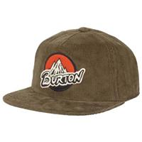Burton Retro Mountain Cap Mens