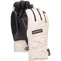 Stout White Burton Reverb Gore Tex Glove Womens