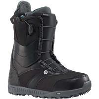 Black Burton Ritual Snowboard Boots Womens