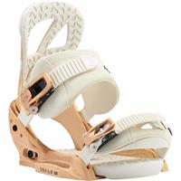 Timber Burton Scribe EST Snowboard Bindings Womens