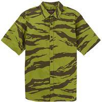 Burton Shabooya Camp SS Shirt Mens
