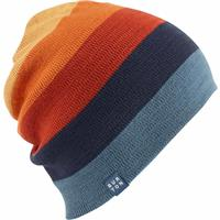 Washed Blue Burton Silverman Beanie