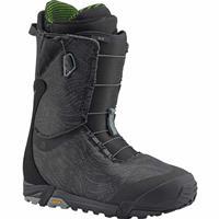 Black Burton SLX Snowboard Boots Mens