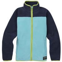 Blue Curacao / Dress Ble Burton Spark FZ Fleece Kids