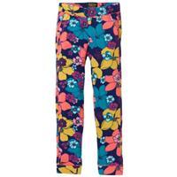 Flowers Burton Sparkle Fleece Pants Girls