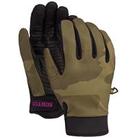 Worn Camo Burton Spectre Glove Mens