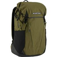 Olive Branch Cotton Cordura Burton Spruce Pack