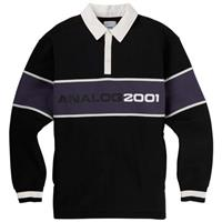 Burton Squam Rugby Shirt Mens
