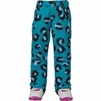 Everglade Super Leopard Burton Sweetart Pant Girls