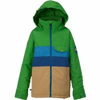 Slime Block Burton Symbol Jacket Boys