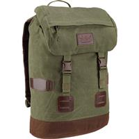 Forest Night Waxed Canvas Burton Tinder Pack